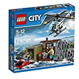 LEGO-Friends City I ladri dell'Isola, Gioco di Costruzioni, 60131