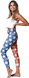 Teeki Star Power Hot Pant Yoga Leggings