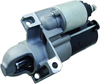 Parts Player New Starter for Buick Chevy GMC Olds Pontiac Saturn 2.2 I4 3.1 3.4 3.5 V6 97-04