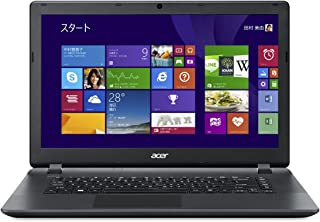 Acer ノートパソコン Aspire E15 ES1-511-A12C/F /15.6インチ/Sマルチ/Office Personal 2013