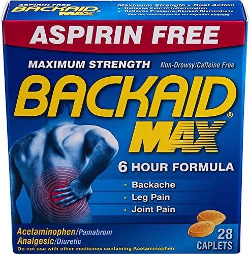 Top 10 Best back pain pills Reviews