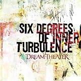 Dream Theater: Six Degrees of Inner Turbulence (Audio CD)