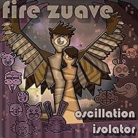 Oscillation Isolator