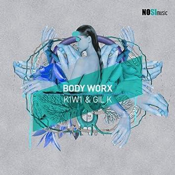 Body Worx Remixes
