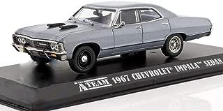 Best chevrolet impala 1 87 Reviews