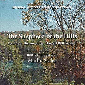 The Shepherd of the Hills (Original Movie Soundtrack)