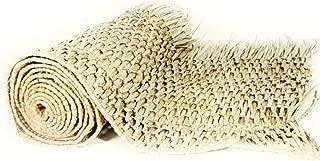 ZotoyaShop Palm Thatch Rolls Commercial Grade Covering Palapa Hut/Tiki Bar Size 30