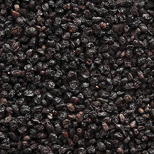 Frontier Co-op Dried Elderberries 1lb