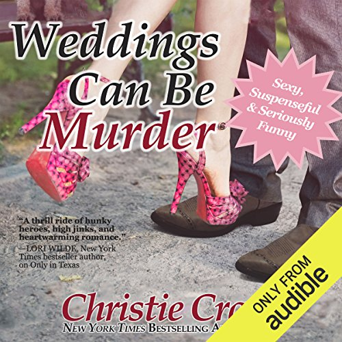 Weddings Can Be Murder                   By:                                                                                                                                 Christie Craig                               Narrated by:                                                                                                                                 Kathryn Lynhurst                      Length: 12 hrs and 28 mins     Not rated yet     Overall 0.0