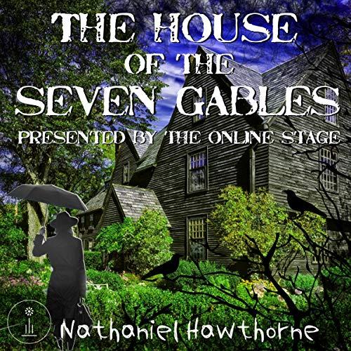 Couverture de The House of the Seven Gables