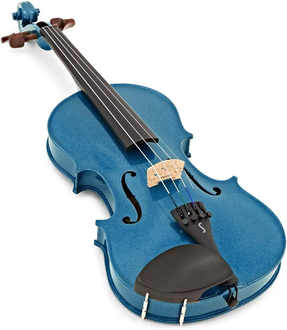 Stentor 4-String Courier shipping free Limited time for free shipping Ukulele 4 1401BU Blue