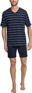 Schiesser Men's V-Ausschnitt Pyjama Sets