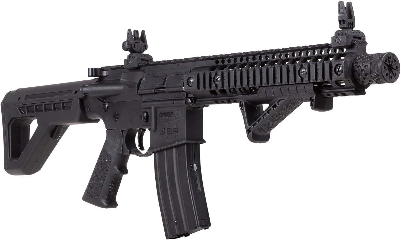 Crosman DPMS SBR Full-Auto air Finally popular Max 44% OFF brand Rifle Air BB