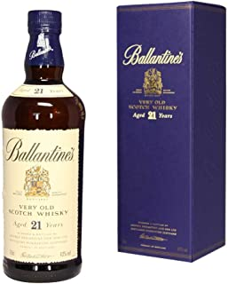 """Ballantine""""s - 21 Jahre"""