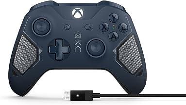 Controle Xbox + adaptador sem fio