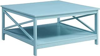 Best convenience concepts oxford square end table Reviews