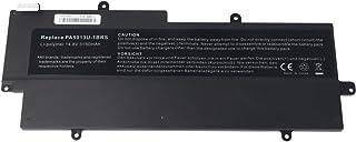 Batería para Toshiba Portege Z830 Ultrabook, Z835, Z930, Z935, PA5013U, PA5013U-1BRS