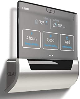 Low Voltage Thermostat, OLED Display, Gray
