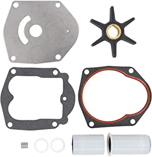 ApplianPar Outboard Water Pump Impeller Kit 821354A2 for Mercury 30 40 45 50 HP