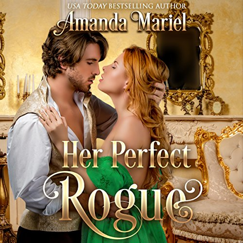 Her Perfect Rogue audiobook cover art