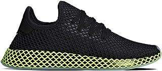 Mens Deerupt Runner Casual Shoes, Black, 9.5