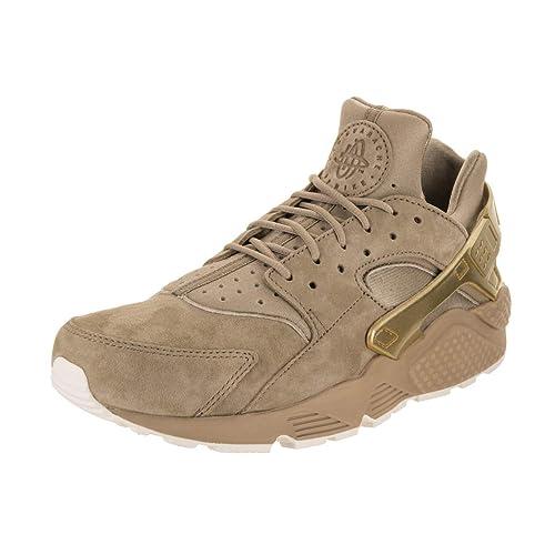 best website 20a21 7b12c Nike Air Huarache Run PRM, Men s Gymnastics Shoes