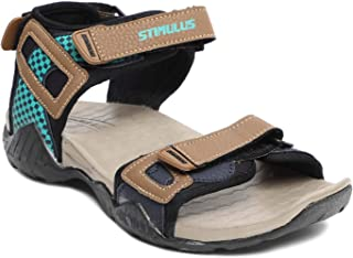 PARAGON_SHOES Boy's Outdoor Sandals