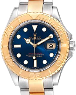 Rolex Yacht-Master Automatic-self-Wind Male Watch 16623 (Certified Pre-Owned)