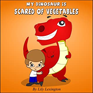 jack and lily dinosaur
