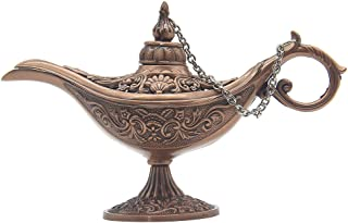 AVESON Classic Vintage Hollow Magic Genie Light Costume Lamp Home Table Decoration &..