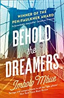 Behold the Dreamers: An Oprah's Book Club Pick