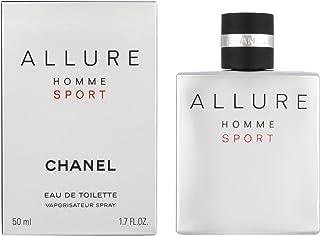 Chanel Allure Homme Sport Eau de Toilette - 50 ml