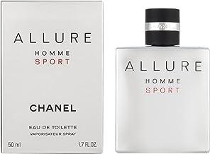 Chanel - Allure sport homme Eau De Toilette 50 ml