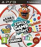 Hasbro Family Game Night 3 (Playstation 3) [Importación inglesa]
