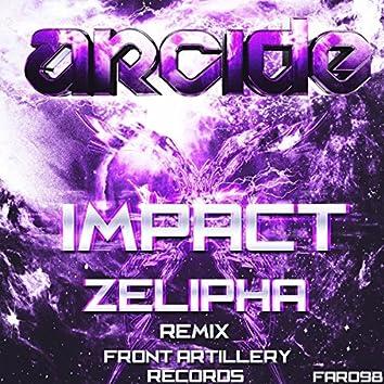 Impact (Zelipha Remix)