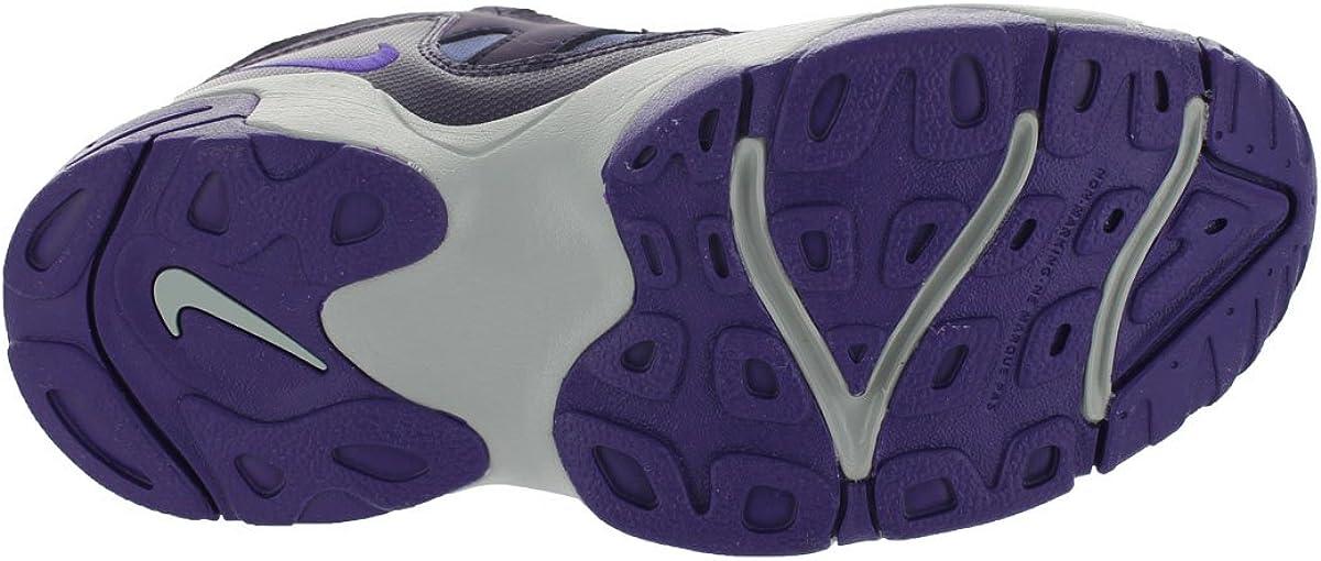 Nike Big Kids Air Turf Raider Purple/Blue/White