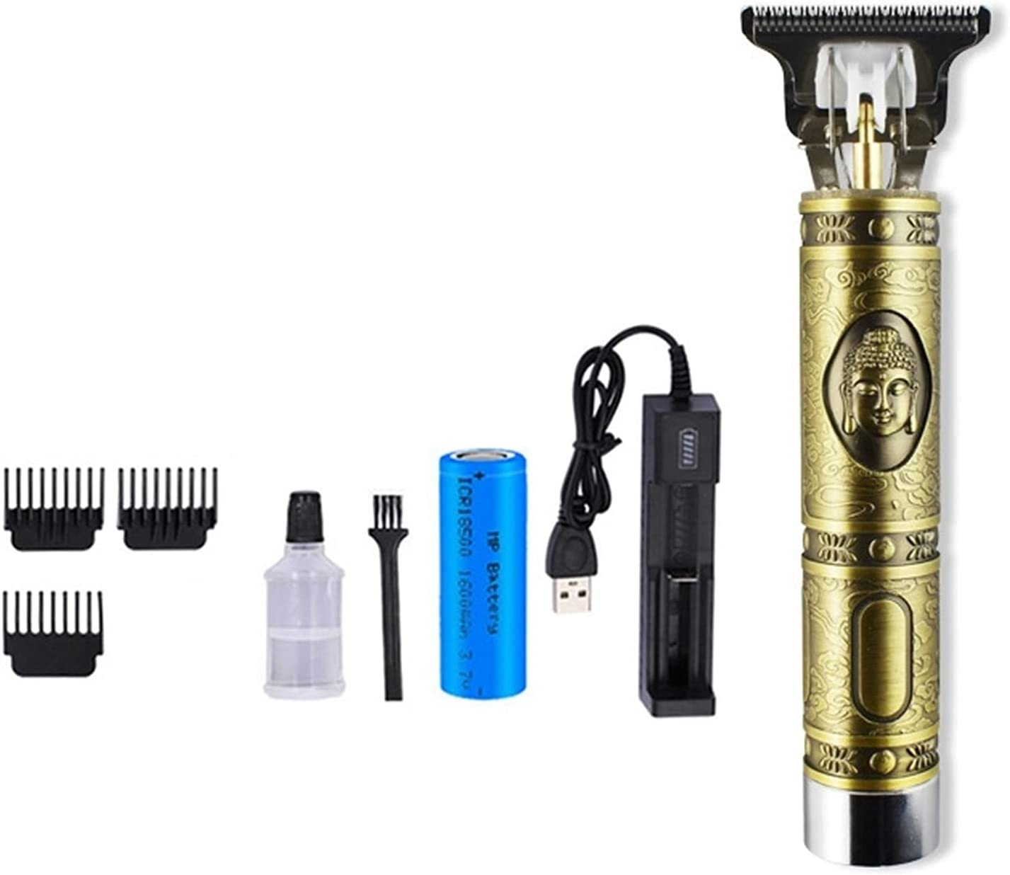 SGADSH Hair Clippers Men USB Trimmer T9 Clippe Special price for a limited time Special price Rechargeable