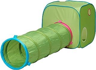 IKEA BUSA lektunnel med tält