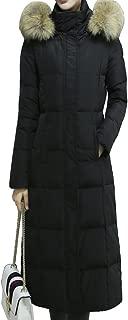 コート レディース ダウンコート ロング コート ダウンジャケット フード付き 秋冬 防寒 無地 人气 通勤 上品