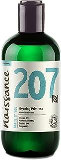 comprar comparacion Naissance Onagra BIO - Aceite Vegetal Prensado en Frío 100% Puro - Certificado Ecológico - 250ml