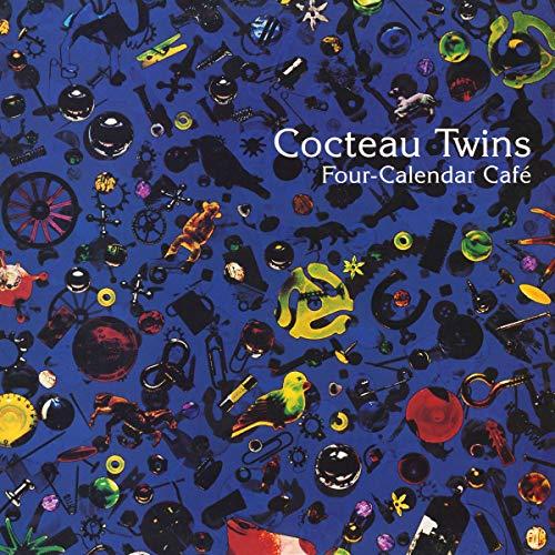 Four Calendar Cafe [Disco de Vinil]