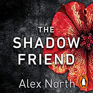 The Shadow Friend cover art