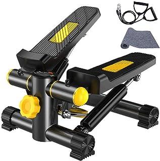 VIN Vinteky Stepper Fitness con Bande di Allenamento Display LED (36.5 * 22 * 46CM)