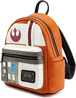 Loungefly Star Wars Rebel Cosplay Mini Backpack Standard