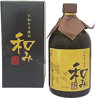 大和の芋焼酎 和み 720ml(神奈川県 大和市 特産品)