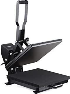 Heat Press Machine - TUSY Digital Heat Transfer Sublimation 15