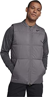 Men's Synthetic-Fill Golf Vest