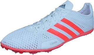 5b6226ebb7dfd9 adidas Adizero Ambition 3 Mens Running Spikes Sneakers