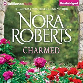 Charmed     Donovan Legacy, Book 3              Written by:                                                                                                                                 Nora Roberts                               Narrated by:                                                                                                                                 Cristina Panfilio                      Length: 7 hrs and 1 min     9 ratings     Overall 5.0