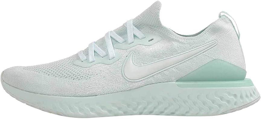 Nike Bq8927-300 Epic React Flyknit 2 pour Femme